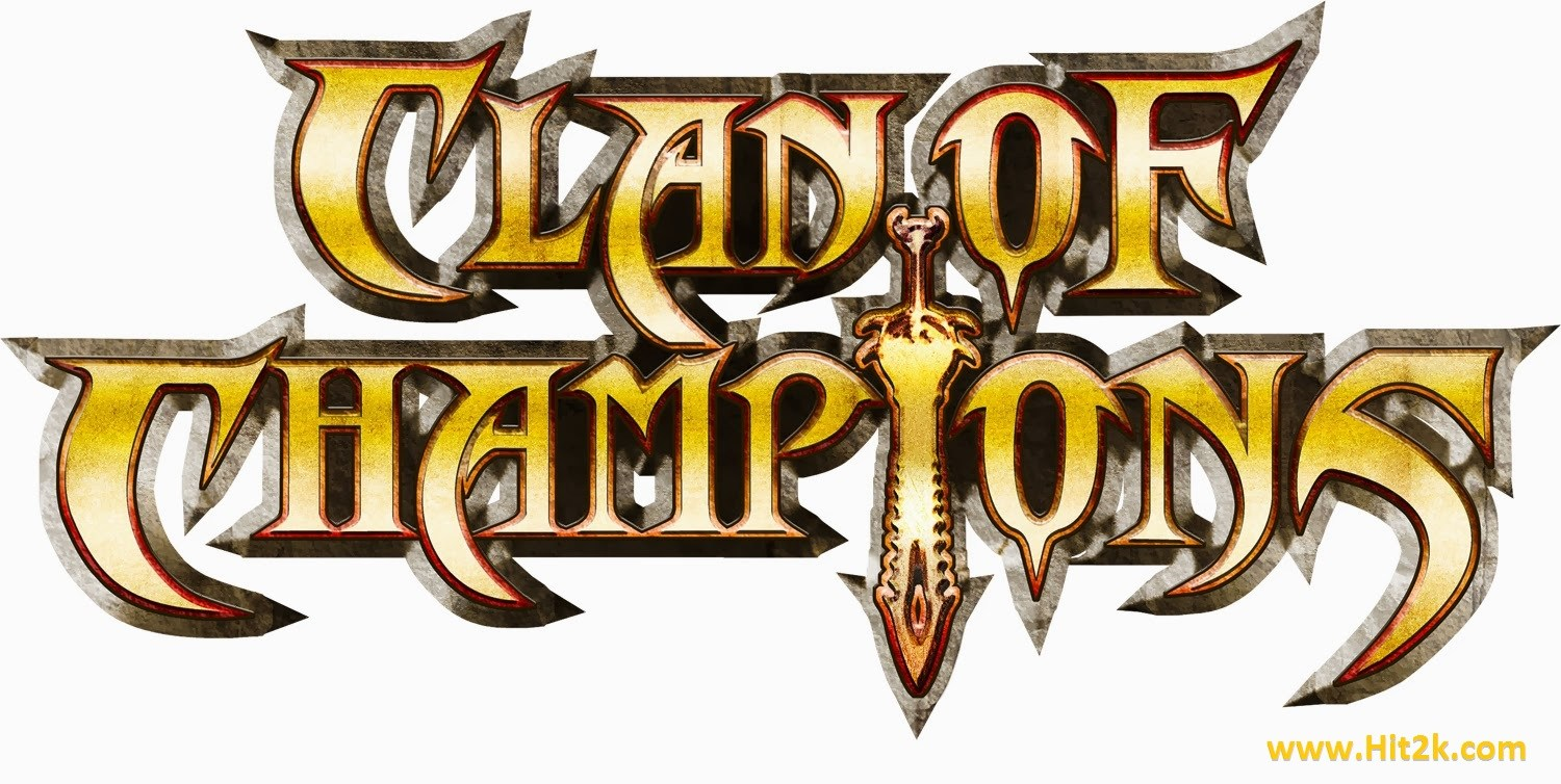Clan of Champions Free Download