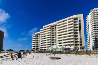 Perdido Sun Beach Condo For Sale, Perdido Key FL