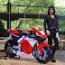 Honda Hadirkan RC213V-S dan Jajaran Bigbike Honda pada IIMS 2016
