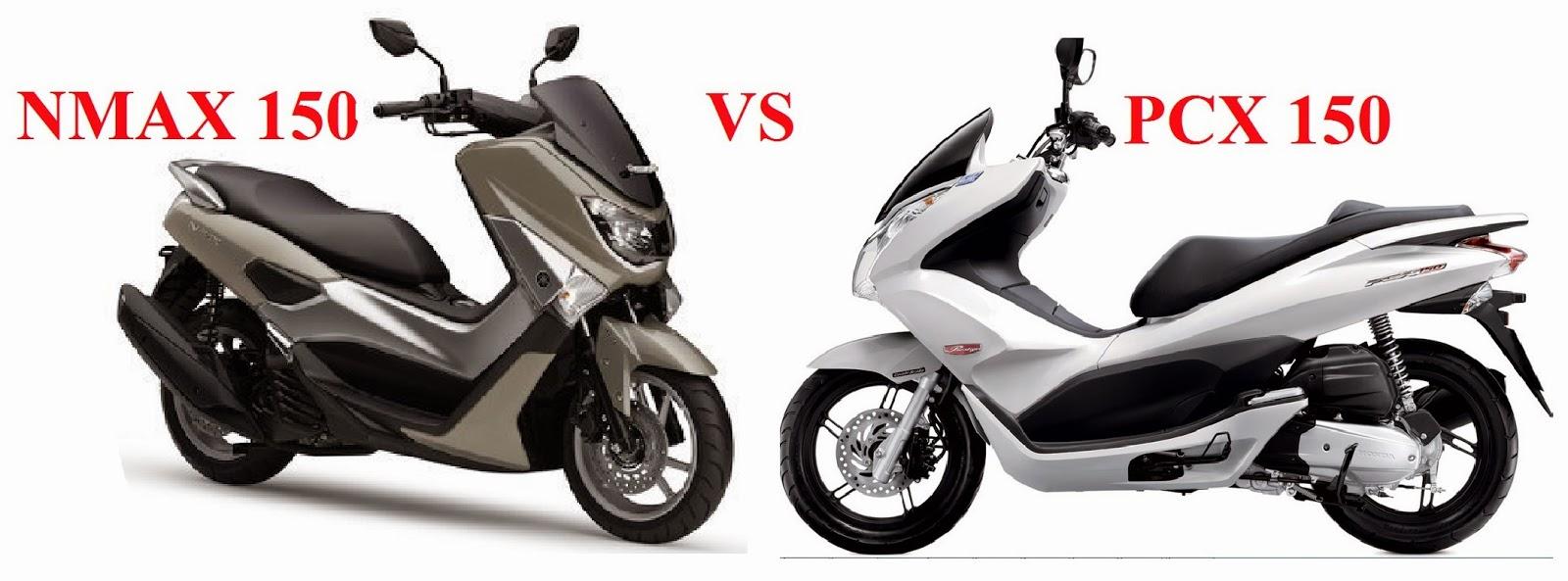 Gambar Modifikasi Nmax Dan Pcx Keren Modifikasi Motor Honda Cb