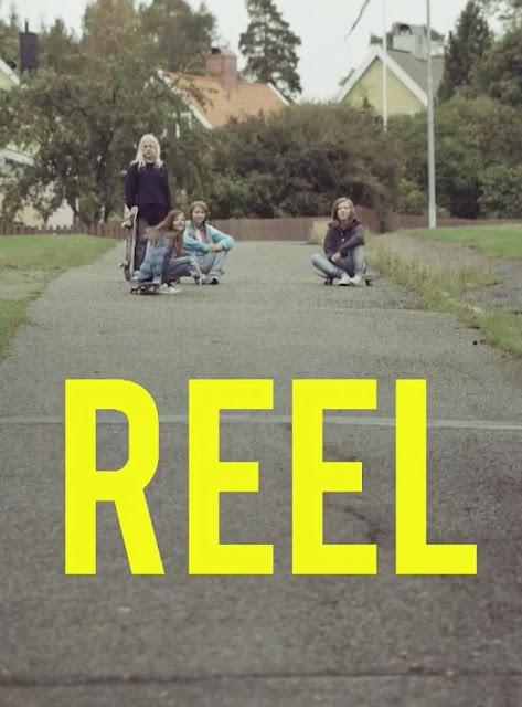 Reel, film