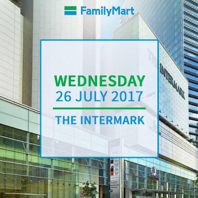 FamilyMart Malaysia The Intermark