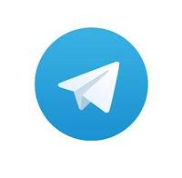 gambar aplikasi telegram