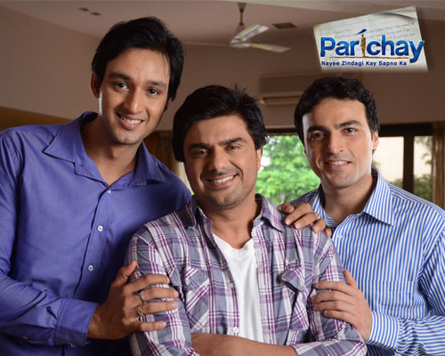 Tv Serials: Parichay-30th December 2011-Colors TV-Watch Full