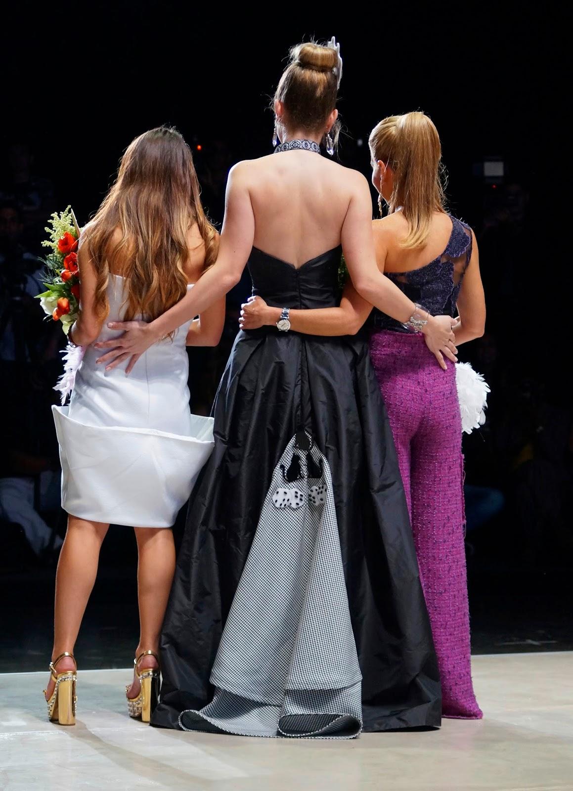 Diseñadores de Moda Panama