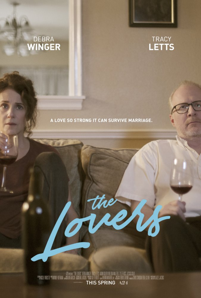 The Lovers [BDRip] [Streaming] [Telecharger]