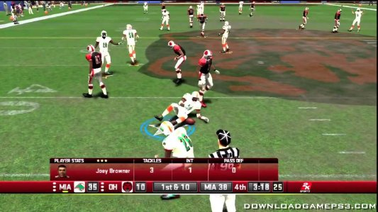 Using the editor for offline mode / replicating the nfl all-pro.