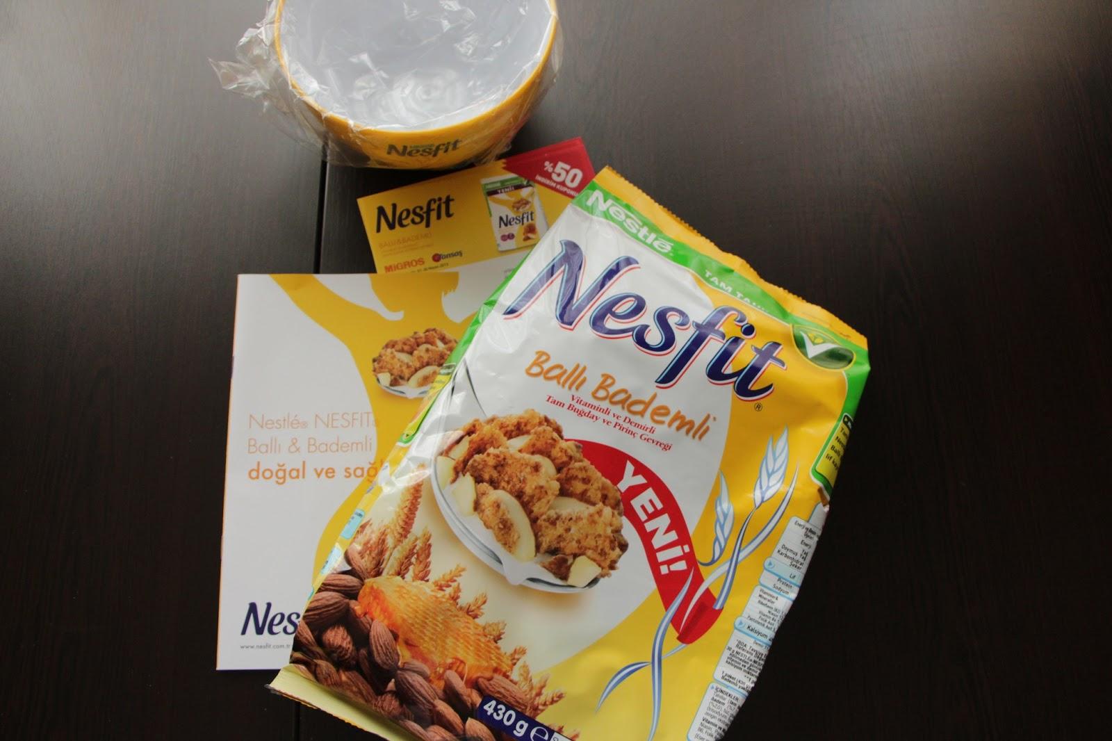 Nestle Nesfit Diyeti Nasıl Yapılır-Nesfit Diyetinin Yapılışı