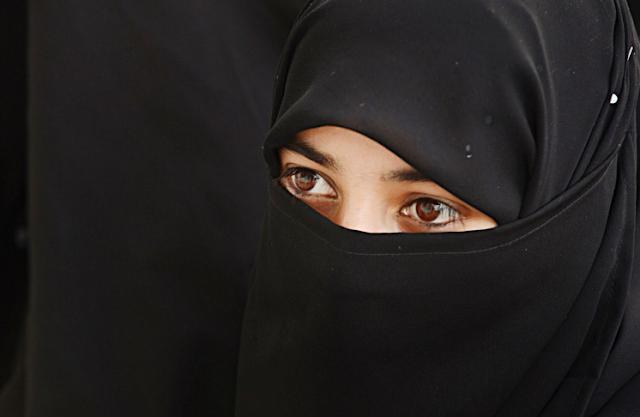 Saksi Wanita dalam Al-Qur'an