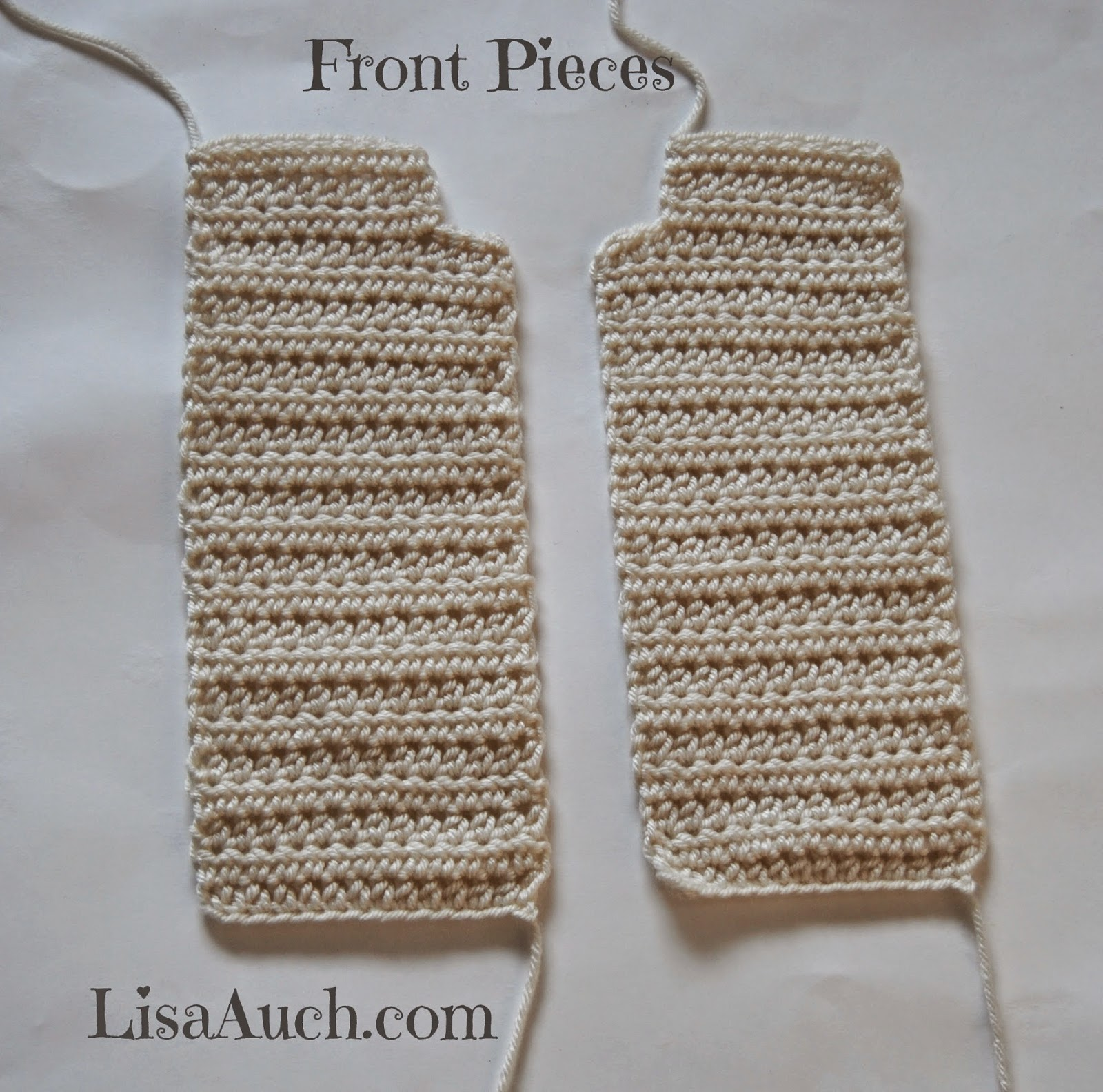 Atractivo Crochet Vest Patterns Free Embellecimiento - Manta de ...