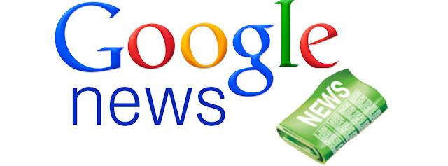 Ajouter Google Actualités sur son site web