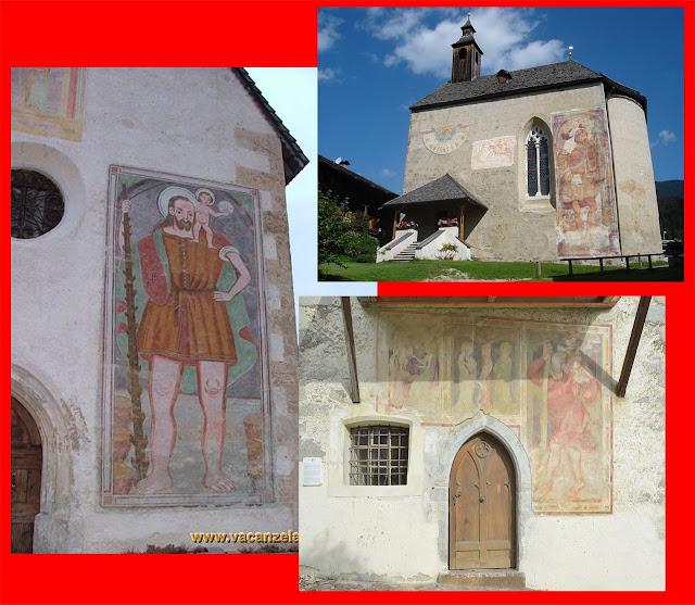 E non è ancora tutto su significato recondito dell immagine di San  Cristoforo ... La figura per molto tempo fu pure sinonimo dell ideale  Esploratore ... 2b25a8c2b37