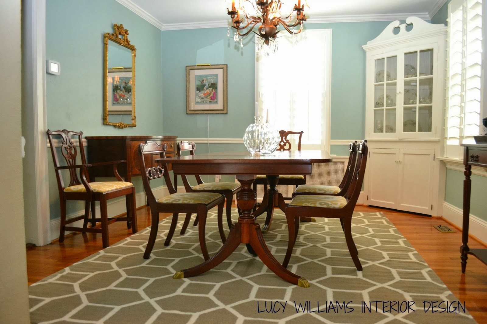 Dining Room Ideas Blog Lucy Williams Interior Design Blog Before And After
