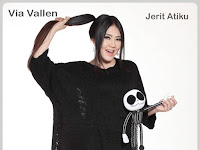Via Vallen - Jerit Atiku - Single [iTunes Plus AAC M4A]