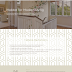 Habitat for Modern Living Weebly Web Design