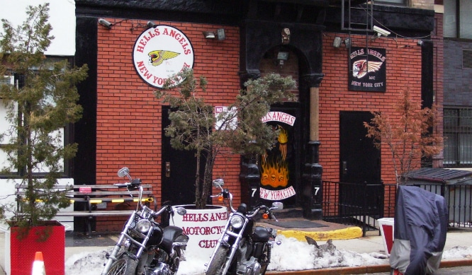 EV Grieve: The Hells Angels have left the East Village