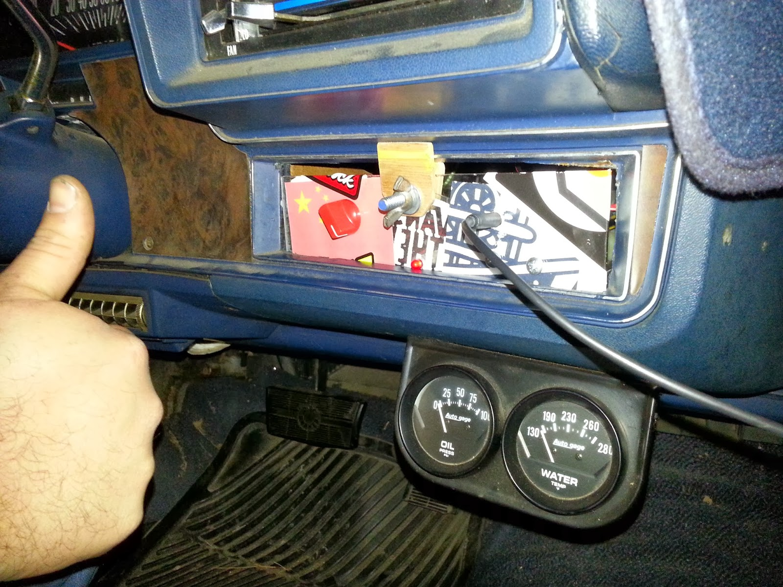 Cheap-n-Easy Car Stereo Project #2   WD's Tech Blog