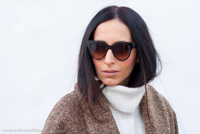 Tendencias en gafas de sol de óptica de la temporada