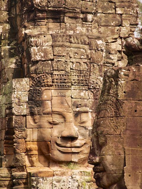 Bayon-Angkor-Detalle-Prasats