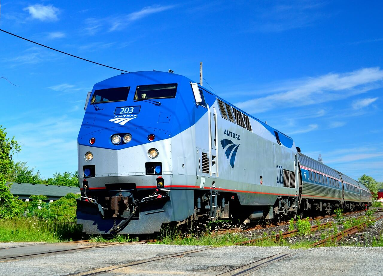 Amtrak E Ticket Everything You Need to Know
