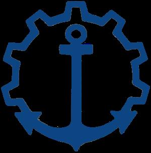 UMP - Завод «Кузня на Рибальському» лого