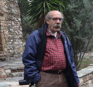 Παραίτηση Τάσου Λύτρα από την θέση του Γενικού Διευθυντή του Πάρκου «Αντώνης Τρίτσης»