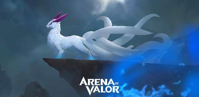Arena of Valor Hesap kurtarma facebook