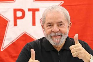 Jornalista e advogada Picuiense e um juiz paraibano endossam manifesto de apoio a Lula em 2018