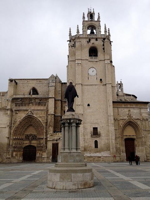 Visitar la Catedral de Palencia