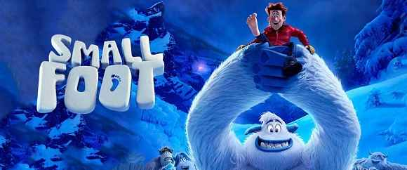Smallfoot Full Movie Download Free 2018 Smallfoot Animation Movie Full HD 720p Bluray