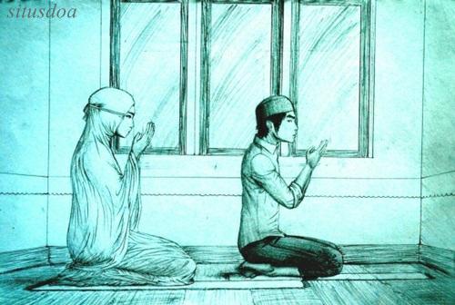 Bacaan Doa Wirid Dan Dzikir Setelah Sholat Fardhu 5 Waktu Lengkap