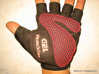 Roeckl Tex Gel Cycling Glove