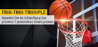 promocion bwin euroliga Real Madrid vs CSKA 6 enero
