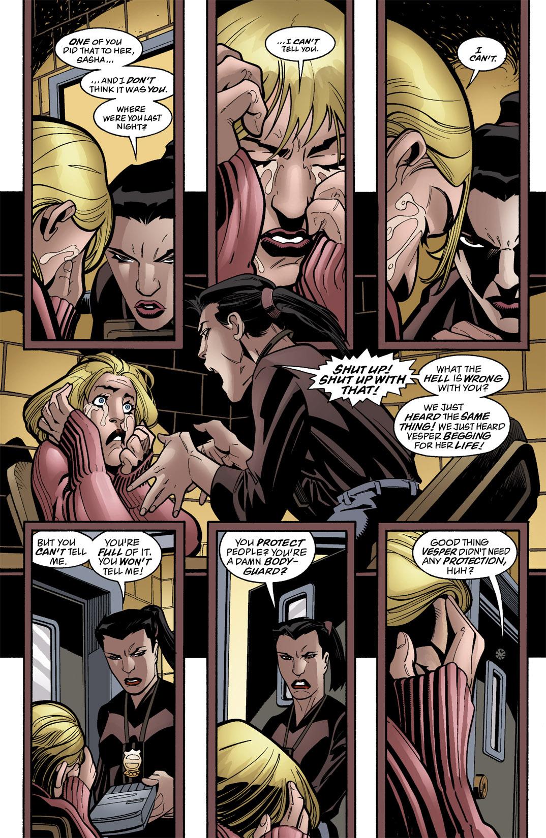 Detective Comics (1937) 766 Page 18
