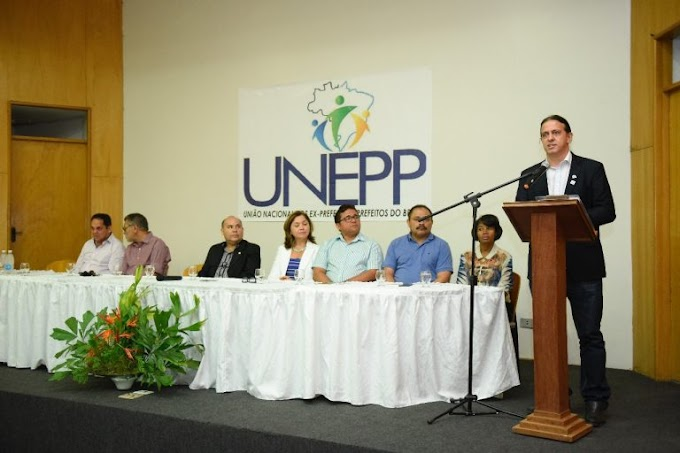 Encontro reúne em Caxias prefeitos e ex-prefeitos da região leste do Maranhão