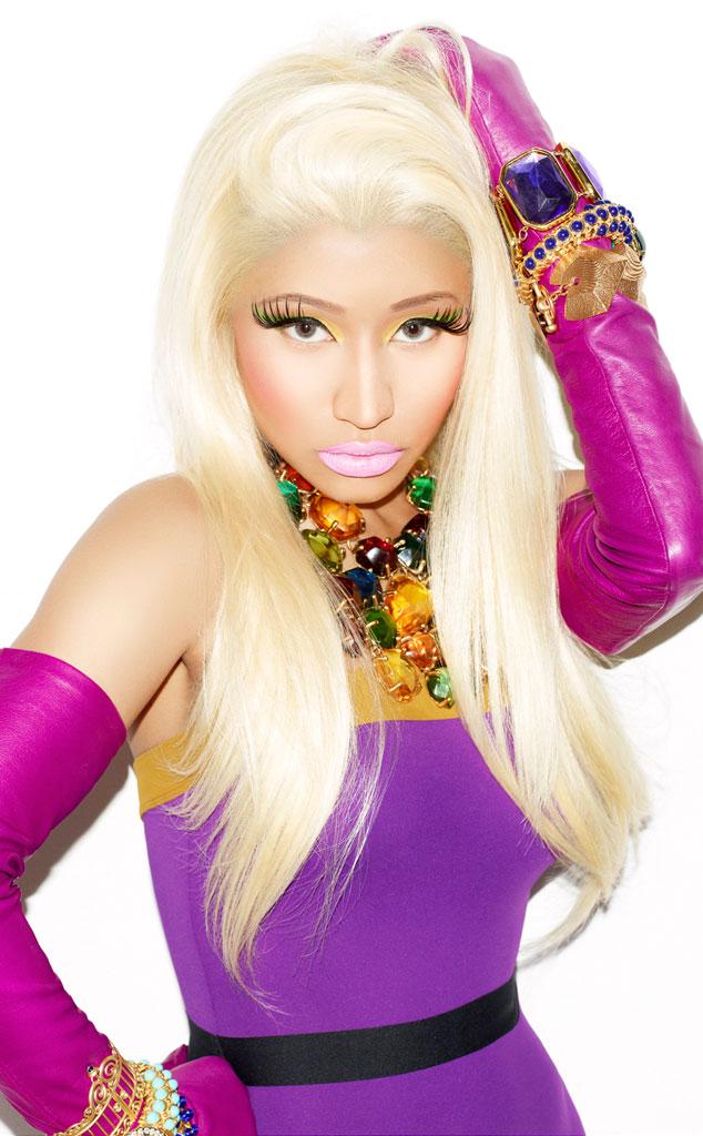 Told Love I I Nicki Admit Her I Minaj It