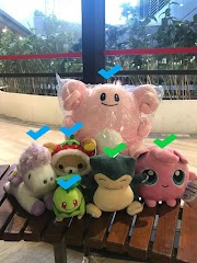 Couple Finance IV - 8 Tips on Claw Machine by Mr and Mrs Llama