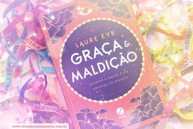 Dica de Livro: Graça e Maldição
