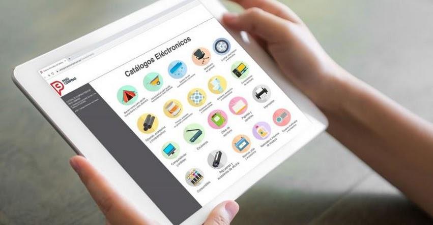 AÑO ESCOLAR 2020: Conoce los productos más buscados por internet para el inicio de clases