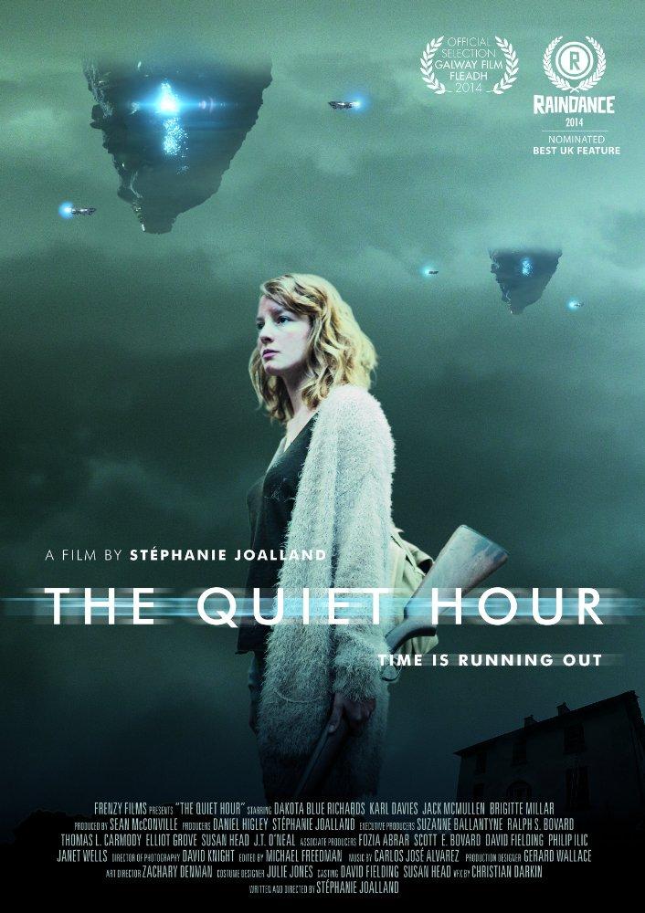 The Quiet Hour
