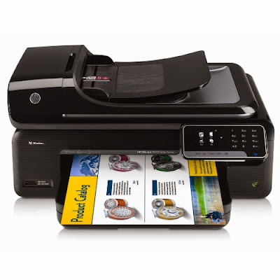 Download HP Officejet 7500A E910a Printer Driver
