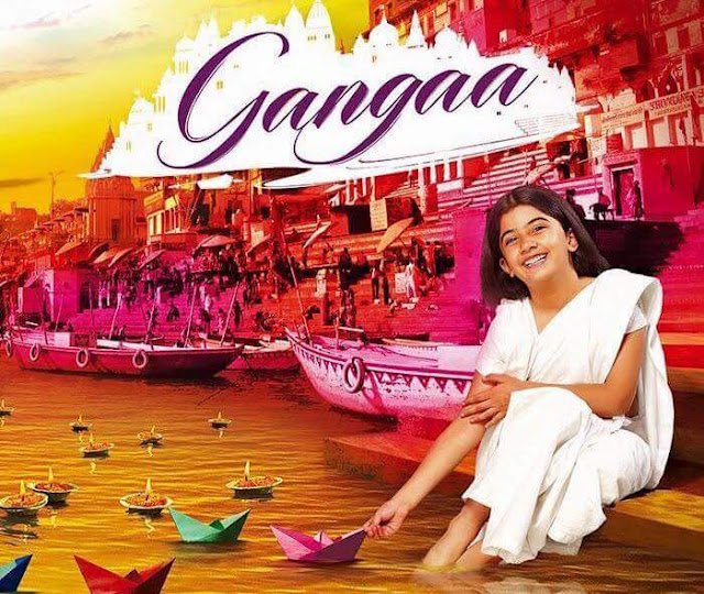 'Gangaa - Chota Parda Badi Movie' on &Tv Plot Wiki,Cast,Promo,Song,Timing