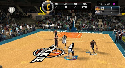 basketball android 2k19