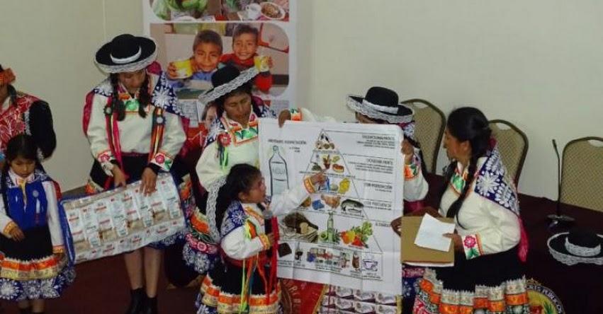 QALI WARMA: Comité de Alimentación Escolar de I.E. N° 479 Huarcacanto representará al Cusco en el Encuentro Nacional de los CAE - www.qaliwarma.gob.pe