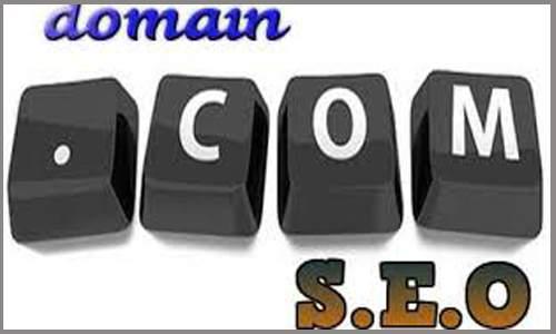 Membuat Nama Domain agar Bernilai SEO