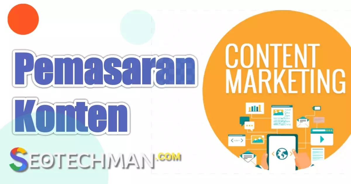 4 Alasan Mengapa Pemasaran Konten Itu Sulit