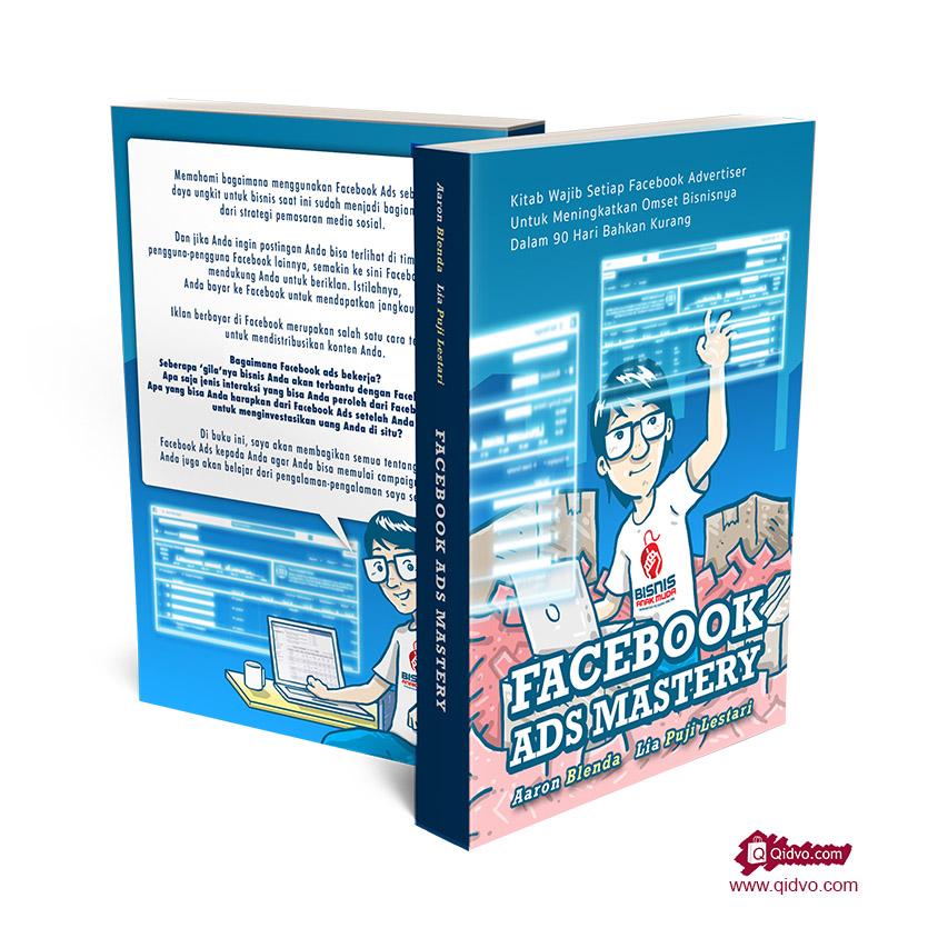 Buku Facebook Ads Mastery Rico Huang | Belajar Iklan Facebook