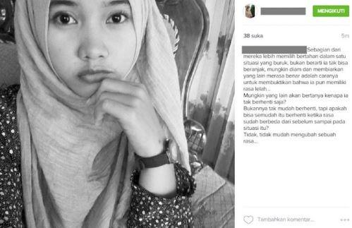 Gadis Terpaksa Padam 500 Gambar Selfie Seksi Akibat Dihantui Arwah Rakan