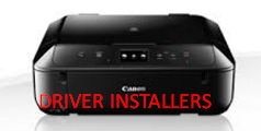 Canon PIXMA MG6840 Driver Download and How to Connect a Printer to a Computer