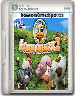 Farm Frenzy 2 Game